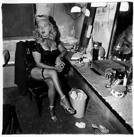 Diane Arbus moda friki (11)