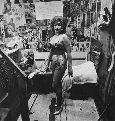 Diane Arbus moda friki (9)