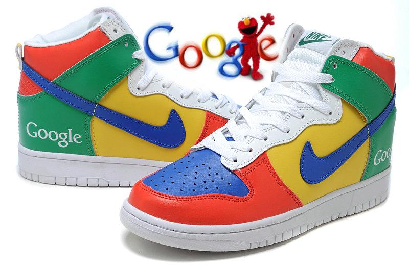 Nike Google