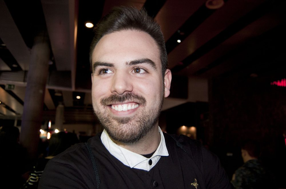 Experiencia Gafas Amarillas: Merche. Chronique et les expériences de ma première