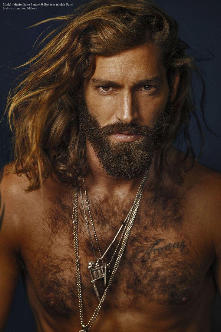 Los talibanes de la barba