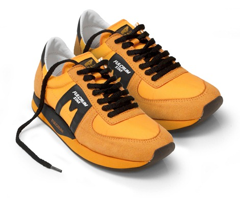 Karhu return the shoes this spring