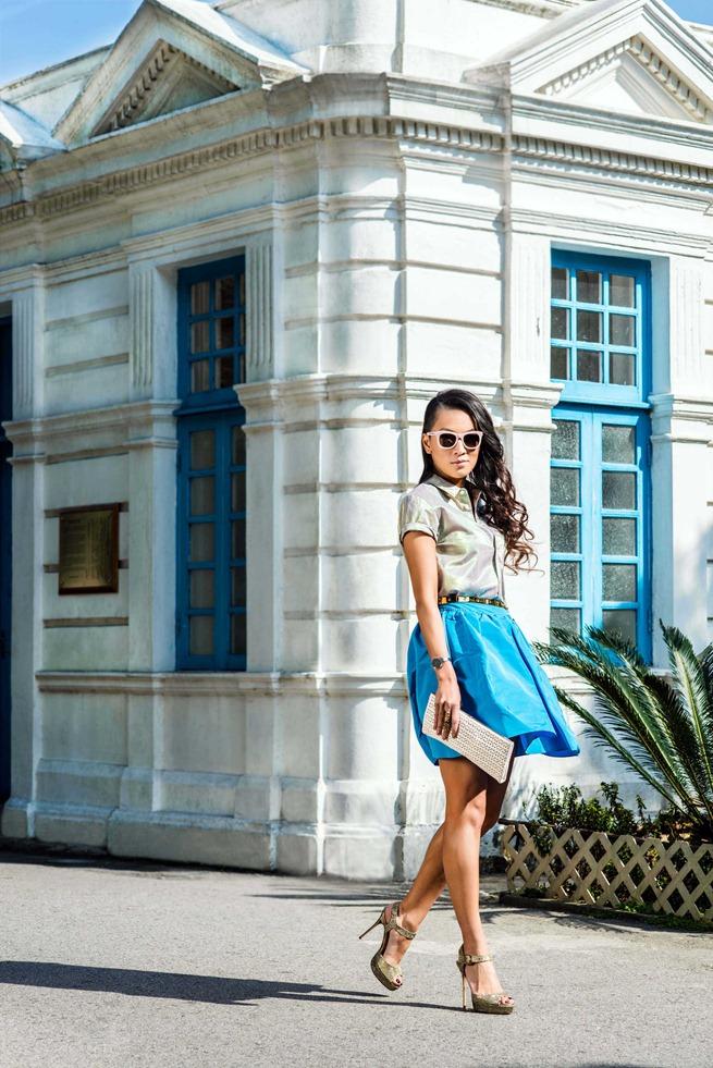Jimmy Choo Tina Leung Stylemaker  (1)