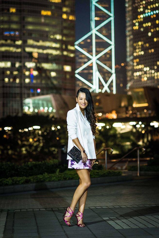 Jimmy Choo Tina Leung Stylemaker  (2)