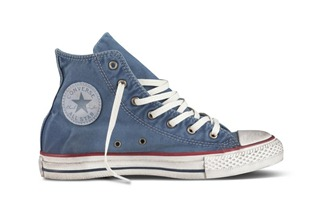The Converse Well Worn Collection zapatillas 85 (2)