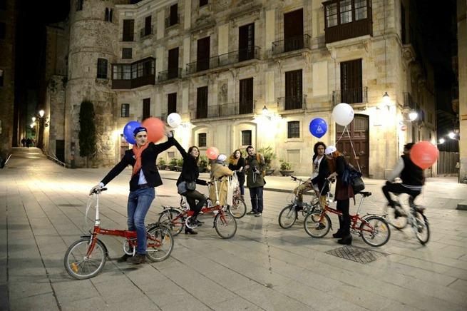 inauguracion tienda deporte le coq sportif barcelona (2)