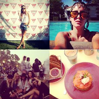 Instagram Gala Gónzalez