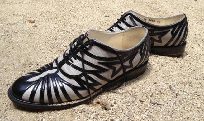 Robert Clergerie zapatos Sonia Rykiel