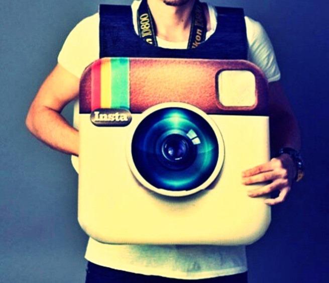 Instagram: Moda en píxeles