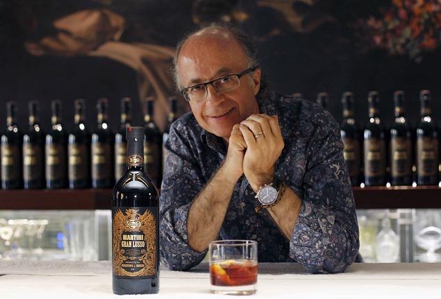 Gran Lusso Martini_Javier de las Muelas_1