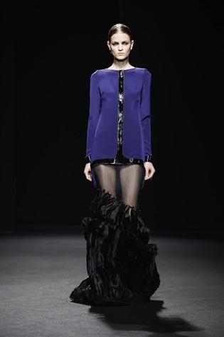 otono invierno de Stephane Rolland Alta Costura (3)