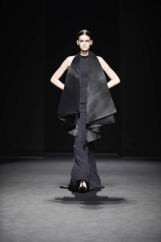 otono invierno de Stephane Rolland Alta Costura (7)