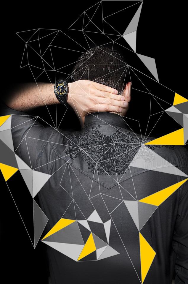 Fragmentos. Gafas Amarillas para Bomberg. Actividad Social