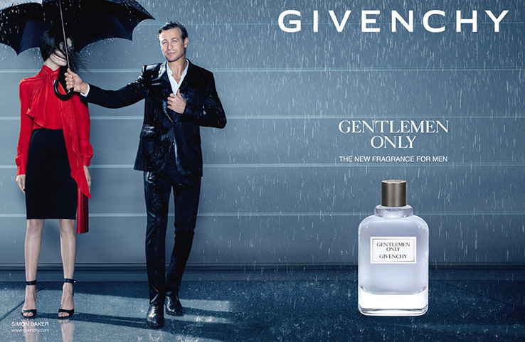 Gentlemen Only givenchy2