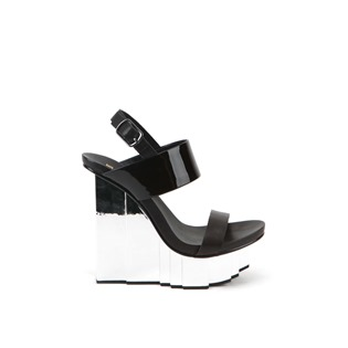UNITED NUDE PVP 295 EUROS - rockerfellerslingback--black-out