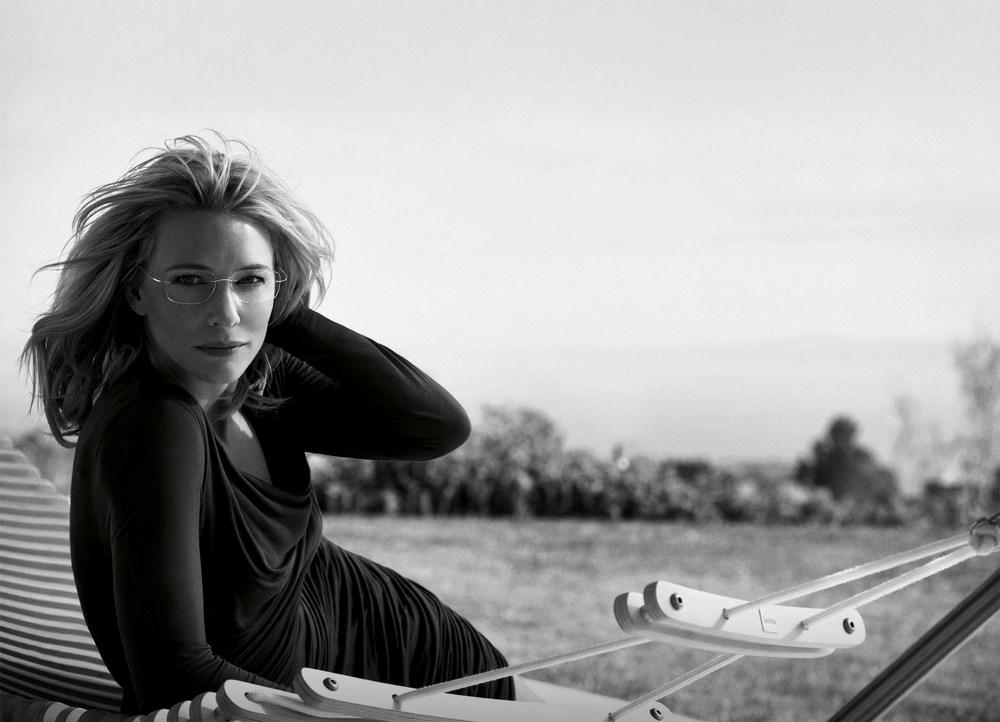 Cate Blanchett Silhouette (2)