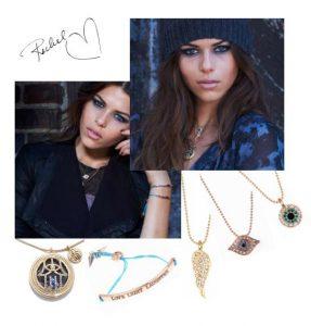 rachel roy Jewelery Spain