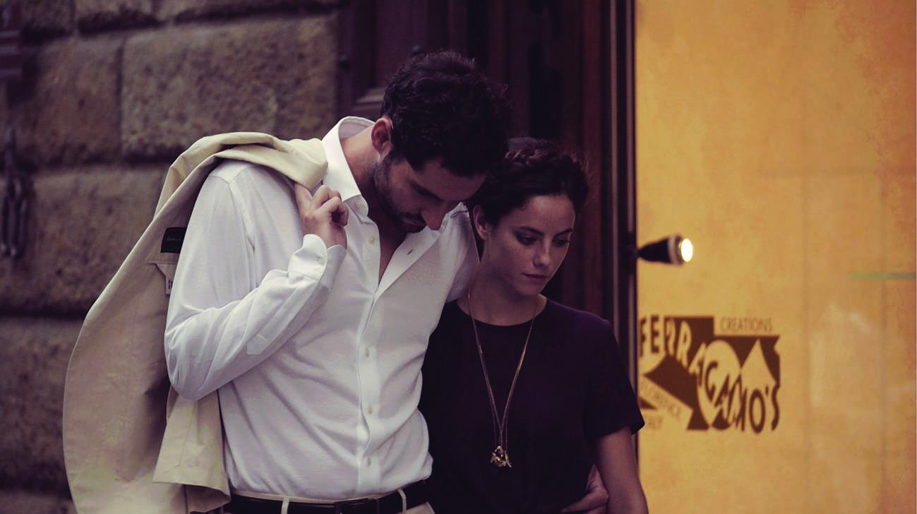 Salvatore Ferragamo Walking Stories (3)