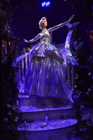 vestidos princesas disney harrods (2)