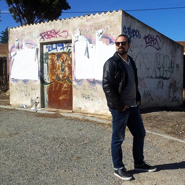 Estilo diario: 廃墟の上を続ける