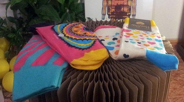 happy socks gafas amarillas eclechico (1)