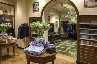 Brooks Brothers Madrid (2)