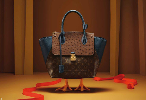 Louis Vuitton Navidad 2013 (3)