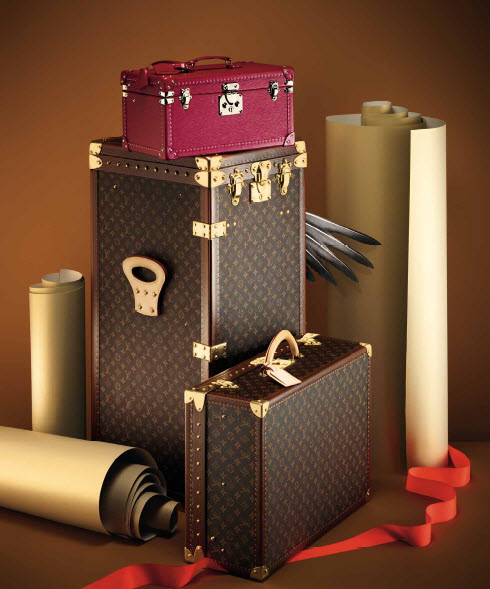Louis Vuitton Navidad 2013 (4)
