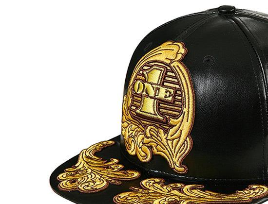 Nouveaux chapeaux d'hiver New Era