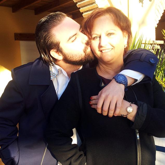 Un Pepito para mamá