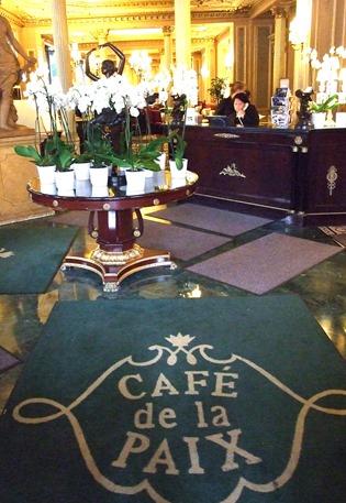 PARÍS-CAFE DE LA PAIX