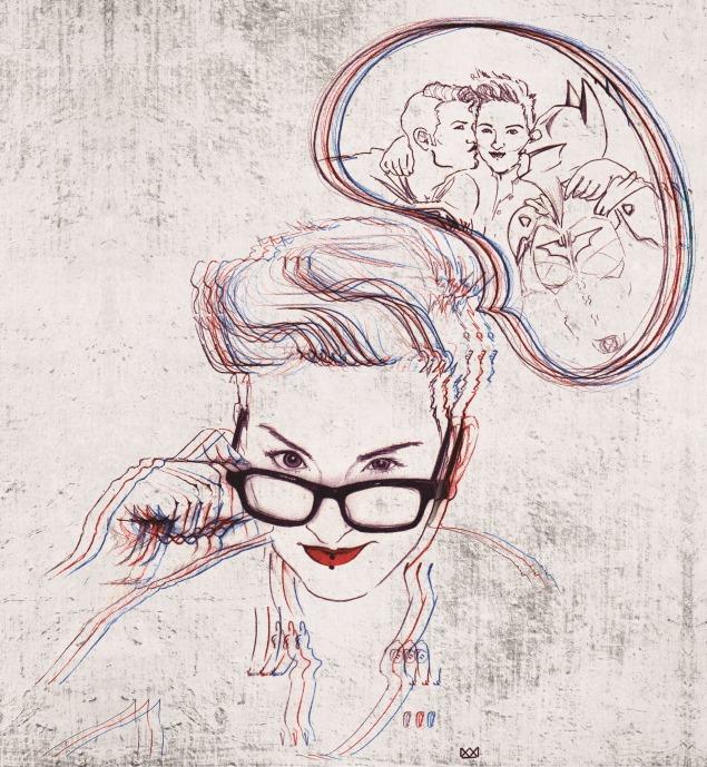 Alvaro Amezcua_Ginger Art II