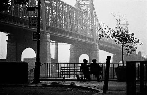 Guia de Nueva York lejos de NY Woody-Allen-Manhattan
