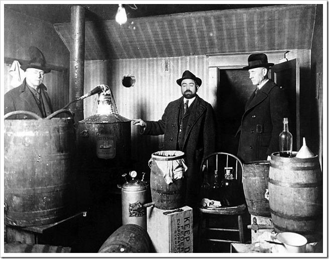 Historias de los anos 20… desde dentro sherif