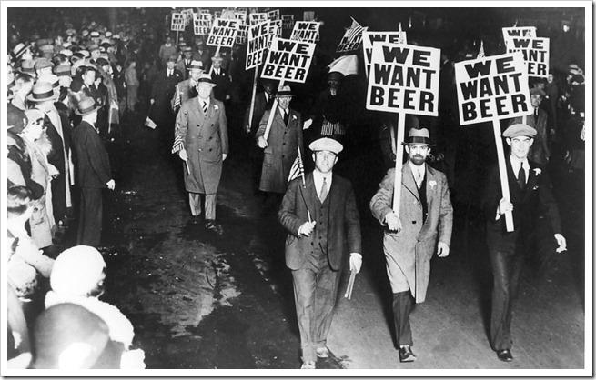 Historias de los anos 20… desde dentro we-want-beer 2