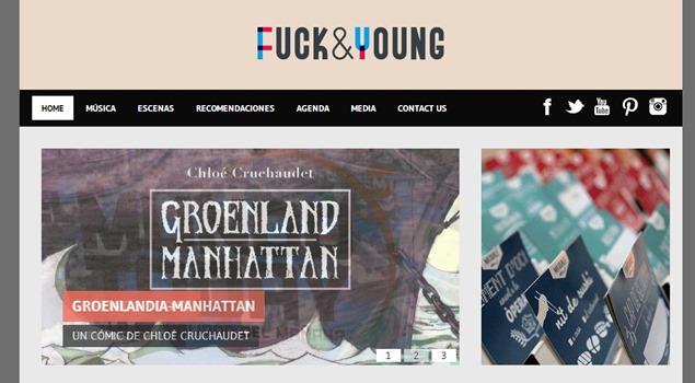 Imperdible: Fuck&Young