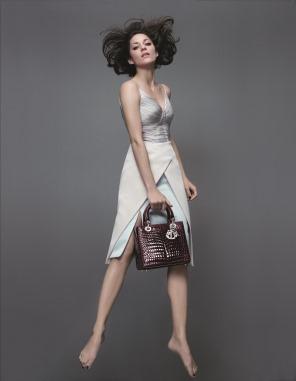 Lady dior marion cotillard 2014 (2)