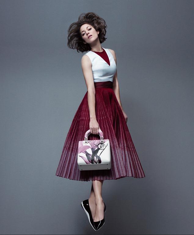 Lady dior marion cotillard 2014 (3)