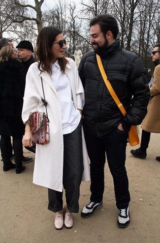 experiencia eclechico paris fashion week febrero 2014 (1)