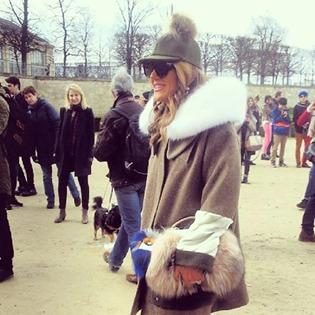experiencia eclechico paris fashion week febrero 2014 (2)