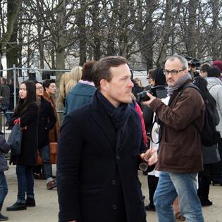 experiencia eclechico paris fashion week febrero scott schuman