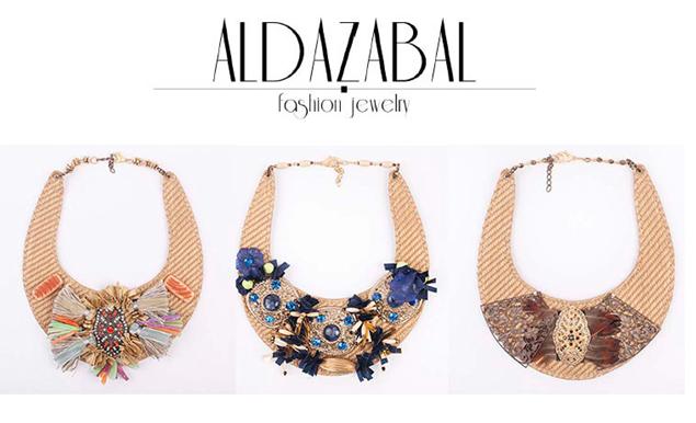 Aldazabal presenta la colección FOLKIE para este verano