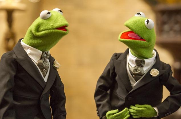 Brooks Brothers participa en el vestuario de «El Tour de los Muppets» de Disney