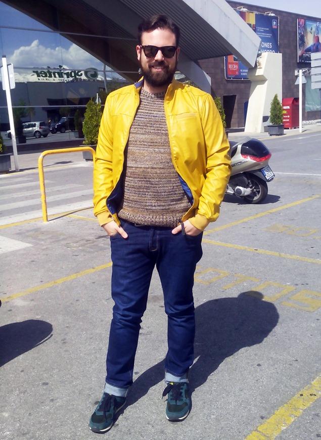 Estilo diario motero amarillo (2)