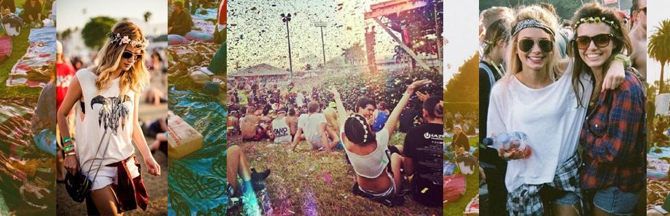 Motivos por los que ir a un festival