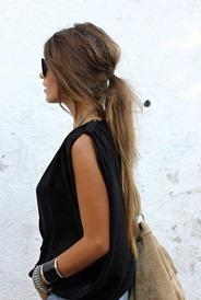 tendencia pelo natural verano 2014 (1)