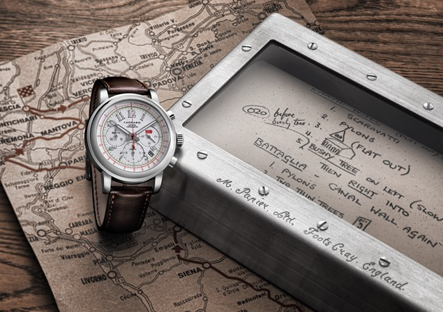 Mille Miglia 2014 on the Jenkinson roller-map 168511-3036