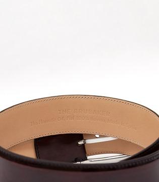 The Brubaker cinturon (3)