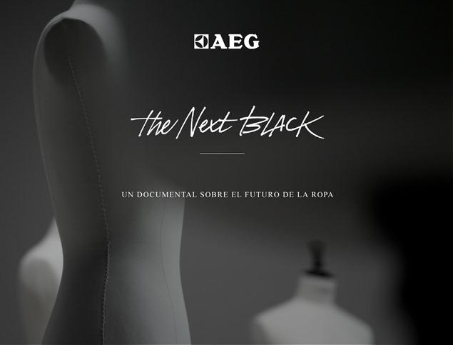 """""""The Next Black"""" un documental sobre el futuro de la ropa"""