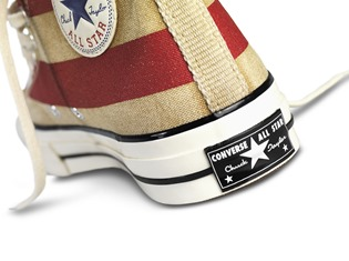 Vintage Flag Chuck Taylor All Star  (6)